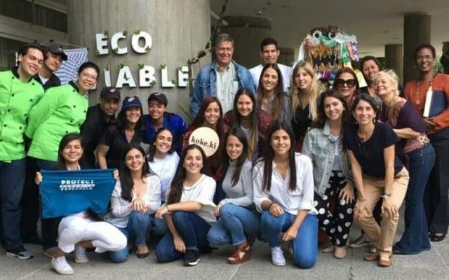 Showroom: Eco Viable, alternativas sustentables