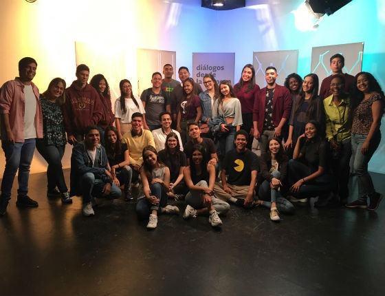 Disfrutamos una nueva Experiencia UCAB con nuestros futuros estudiantes