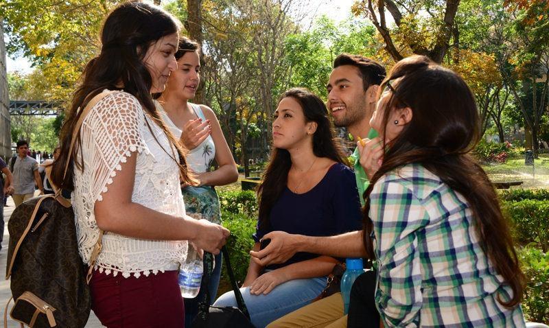 La UCAB sigue apostando por los jóvenes y extiende preinscripciones de pregrado
